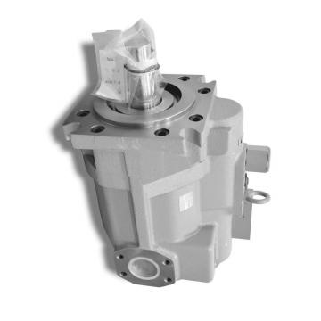 NACHI PZS-6B-220N3-10 PZS pompe à piston