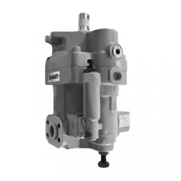 NACHI PZS-4B-100N4-10 PZS pompe à piston