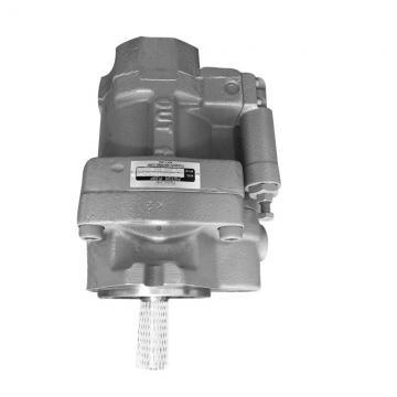 NACHI PZS-4B-100N1-10 PZS pompe à piston