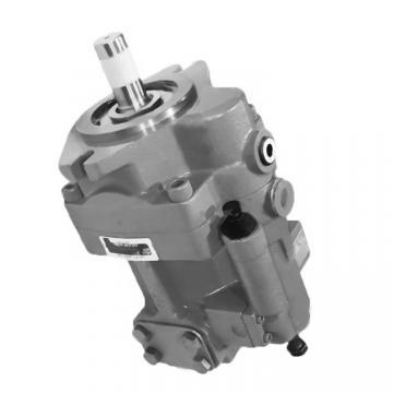 NACHI PZS-3B-70N4-10 PZS pompe à piston