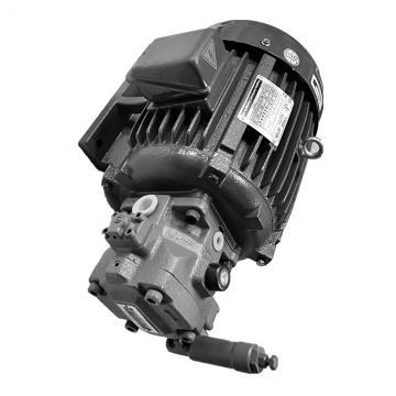 NACHI VDC-22B-2A3-2A3-20 VDC pompe à palettes