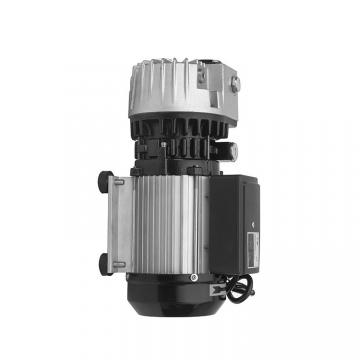 NACHI VDS-OB-1A3-10 VDS pompe à palettes