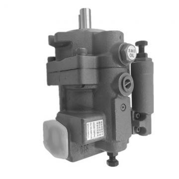 NACHI VDR-11B-1A2-1A3-22 VDR pompe à palettes