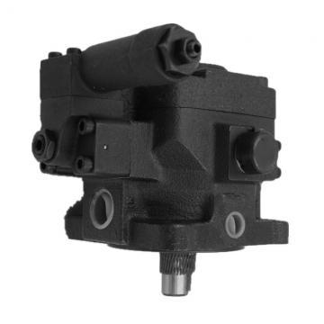 NACHI VDC-11B-2A2-2A3-20 VDC pompe à palettes