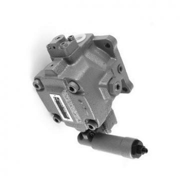 NACHI VDC-1A-2A3-20 VDC pompe à palettes