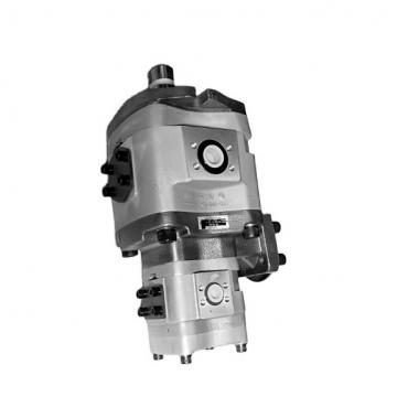 NACHI IPH-3A-16-20 IPH Pompe à engrenages