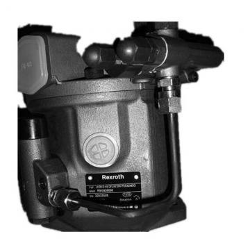 REXROTH A10VSO71DFR1/32R-VPB22U99 A10VSO18 pompe à piston