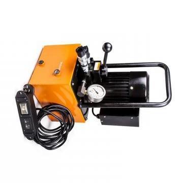 Vickers PV032R1K1HJVMT1+PAV6.3/4.0+PVA PV 196 pompe à piston