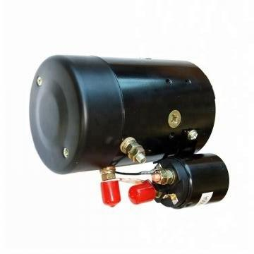 Vickers PV032R1K1T1NUPG+PVAPVV21N20 PV 196 pompe à piston