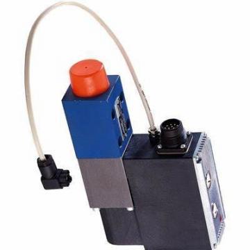 Vickers PV032R1K1BBN100+PGP517B0160CD1 PV 196 pompe à piston