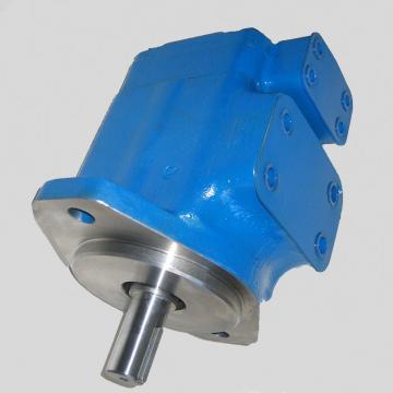 Vickers V2010 1F8S4S 11AA12 pompe à palettes
